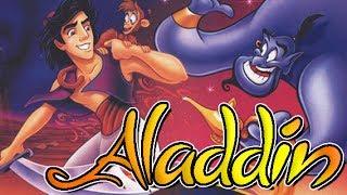 A Whole New World │ Aladdin (SNES) │ ProJared Plays!