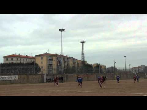 Preview video Livorno - Valdarno CF = 0 - 9