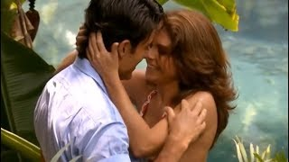 Valentina e José Miguel curtem período de felicidade