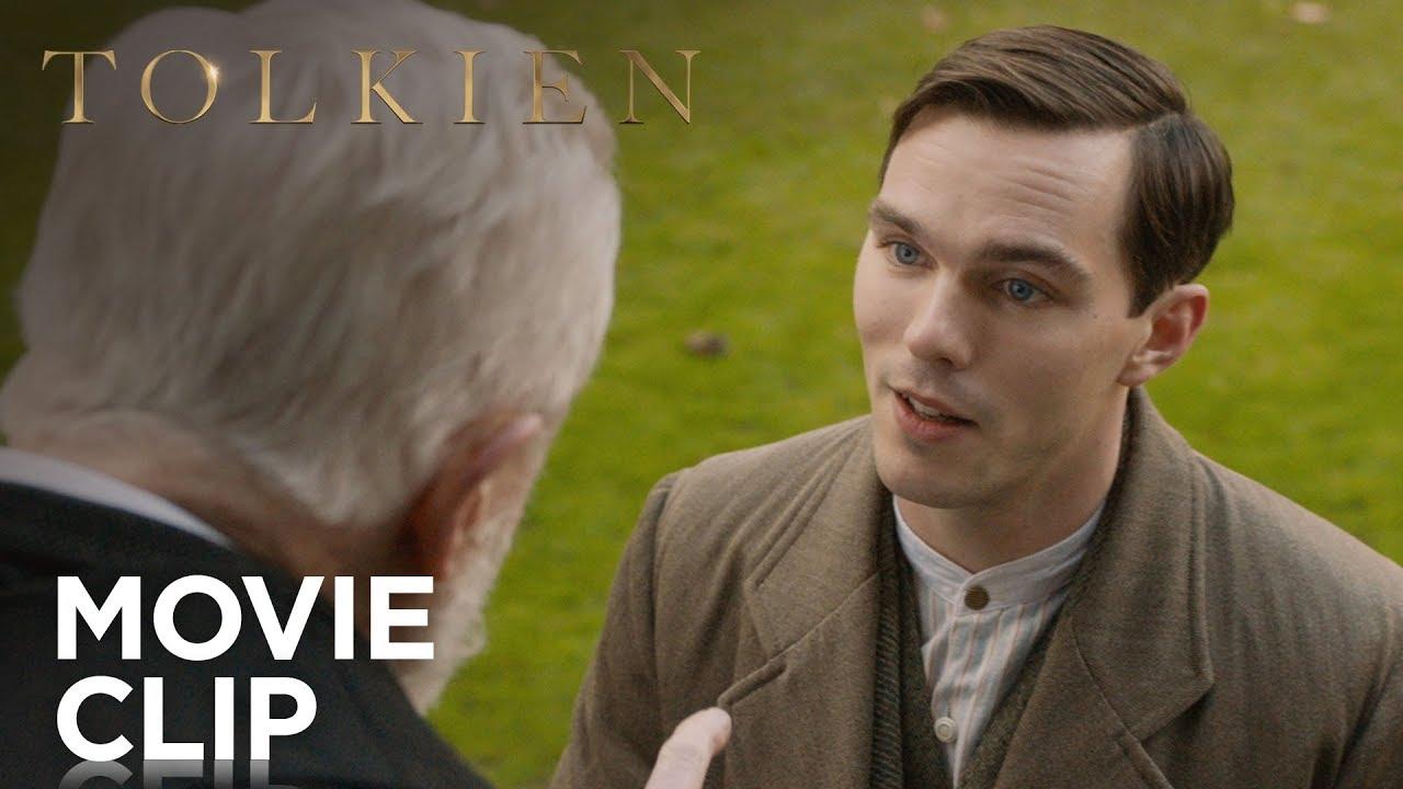 Tolkien - Professor