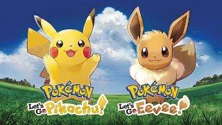 Pokemon Lets Go Eevee Shiny Hunting Weedle!