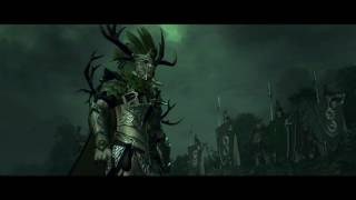 VideoImage1 Total War: WARHAMMER - Realm of the Wood Elves