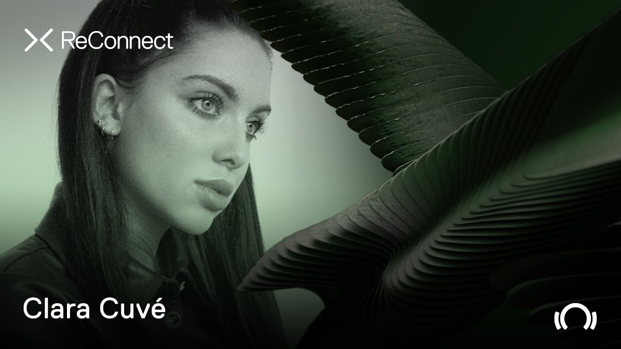 Clara Cuve - Live @ ReConnect: Hard Techno x Beatport Live 2020