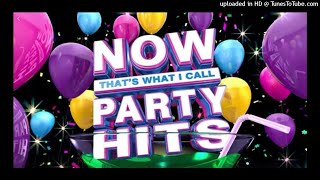 Now That's What I Call Party Hits - DJ-Hazz