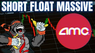 AMC STOCK - SHORT INTEREST CONFIRMED HIGHER AND WRONG!