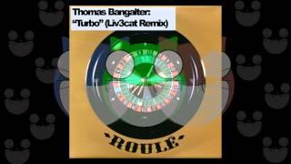 """Thomas Bangalter - """"Turbo"""" (Liv3cat Remix)"""