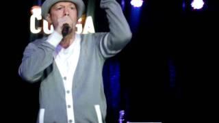 Donnie Intro/Rise & Grind/Tonight I'm fucking you- Conga Room, LA