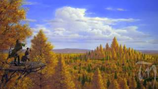 Galadriel's Song of Eldamar (I sang of leaves, of leaves of gold)