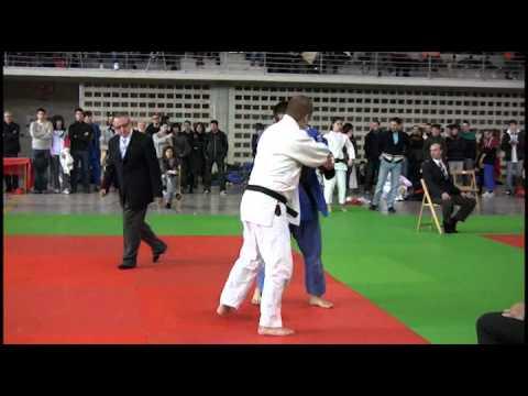 Fase Sector Norte del Cpto España de Judo Absoluto (5)