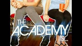 Crowded Room - The Academy Is...