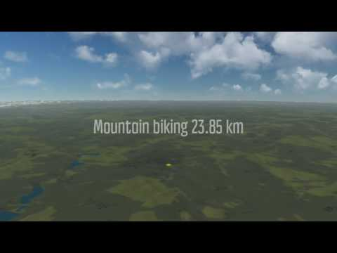 Tour de Bene - 4. etapa
