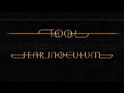 "Tool's new album: ""Fear Inoculum"""