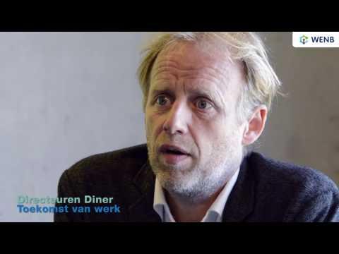 Burgemeester en 'ontregelaar' spreken voor ondernemers in Dronten