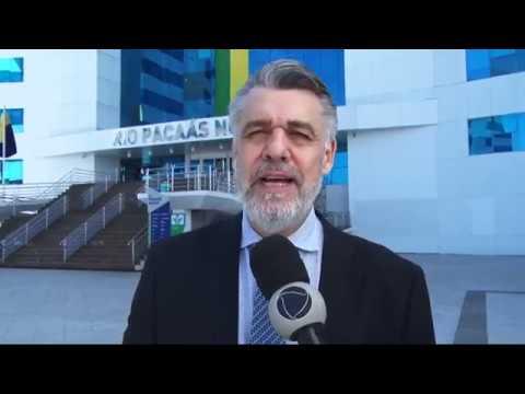 TRANSPOSIÇÃO: R$ 10 milhões de economia para RO.