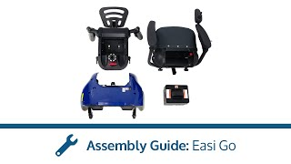 Easi Go Assembly Guide