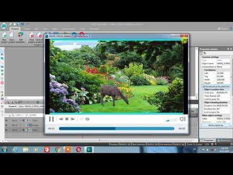 VSDC Free Video Editor Tutorial in hindi - смотреть онлайн