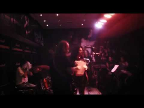 WARSHIP LIVE AT REVENGE OF ROCK 06/05/2014 (FULL CONCERT)