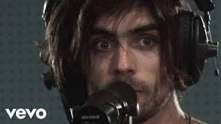 The All-American Rejects - I Wanna (Down The Front Session)