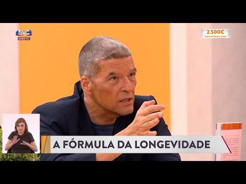 Dr. Humberto Barbosa e Dr. Tomás Barbosa no programa CASA FELIZ da SIC 02/09/2021