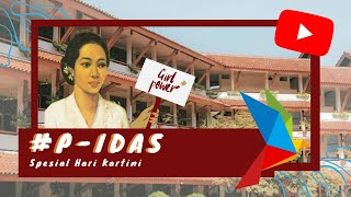 PIDAS x SMA Negeri 81 Jakarta | Spesial Hari Kartini 21 April 2020 👑