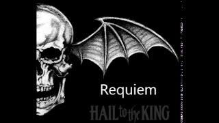 Avenged Sevenfold - Requiem (Instrumental)