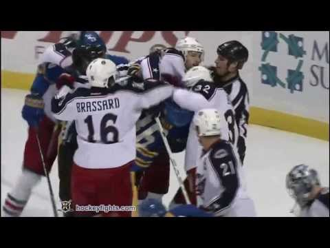Cody Bass vs Patrick Kaleta