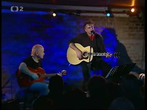 Pavol Hammel & Radim Hladík - Koncert