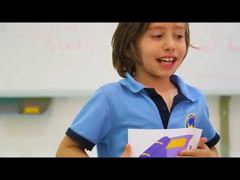 Diyarbakır Ortadoğu Koleji Tanıtım Filmi