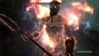 TES 5: Skyrim. Фальскаар #13: Поиски сапфира