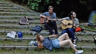 Video Over Trifles (acoustic)