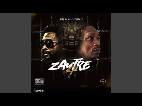 Zaytoven & 4 Tre – Zay 4 Tre (mixtape)