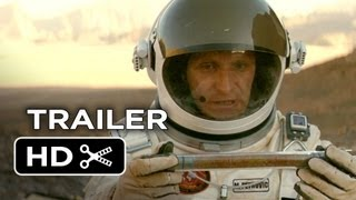 The Last Days On Mars Official Trailer #1 (2013) - Liev Schreiber Sci-Fi Movie HD