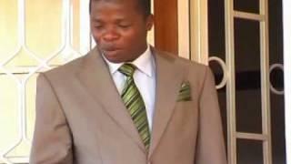 Enganda Teziyamba-Fred Ssebbaale