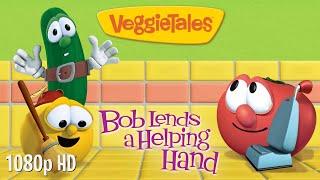 VeggieTales: Bob Lends a Helping Hand