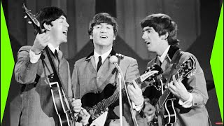THIS BOY Beatles Isolated Vocal Track