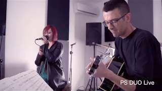 PS DUO Live - Sacrifice cover di Anouk