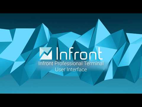 Video: The Infront User Interface - Infront Professional Terminal