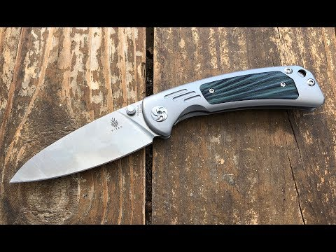 The Kizer Corto Pocketknife: The Full Nick Shabazz Review