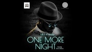 One More Night   Mr P Feat. Niniola (Bass) #Mrp #niniola #bass