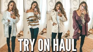 HUGE NORDSTROM ANNIVERSARY SALE HAUL! TRY ON AND REVIEW | Casey Holmes