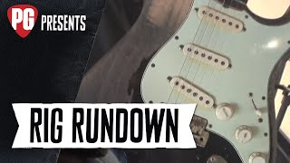 Rig Rundown - John Mayer