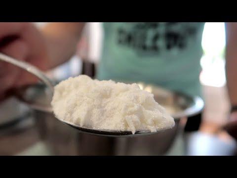 Waschpulver selber machen - 100% ökologisch 0% allergisch