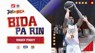 Bida Pa Rin: Roger Pogoy | PBA Bubble Week 1