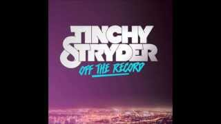 Tinchy Stryder Off The Record Original