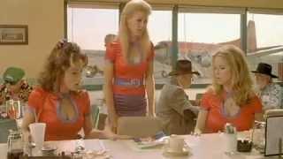 Flight Girls Film Trailer