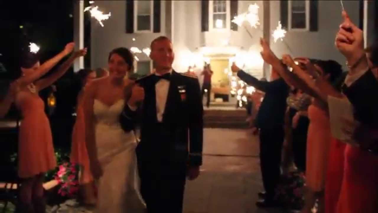 Fridley Wedding Video