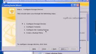 Unix 101 netbackup 4 of 7