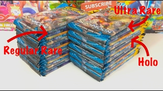 POKEMON MESSED UP BIG TIME! How to find Ultra Rares in Sun and Moon Pokemon Booster Packs