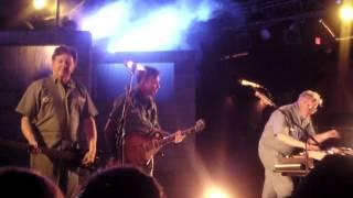 DEVO - Timing X / Time Out - Hardcore tour 2014 - BellyUp Club, Solana Beach, CA.