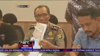 Indra Simatupang Oknum Anggota DPR RI Menjadi Tersangka Kasus Penipuan  NET24